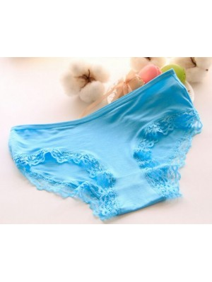 (BIG SALE ) 1 /12 /20 PCS READY STOCK   S/M & /XL  PANTIES  WOMEN LADY