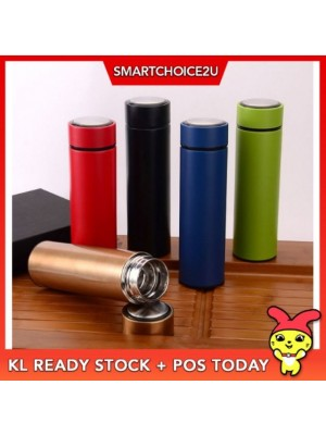 BUY 2 PCS RM 30 READY STOCK 1 DAY SHIP 500ML GOOD QUANLITY THERMOS FLASK