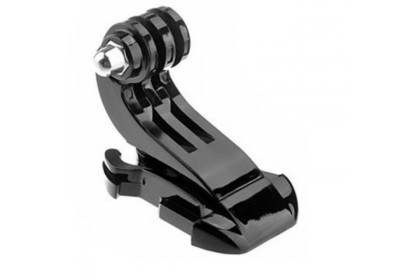*SmartChoice*ReadyStock SHIP FAST* J Hook + 360 Rotate Backpack Mount Clip Hat Clamp Holder Adapter For SJCAM