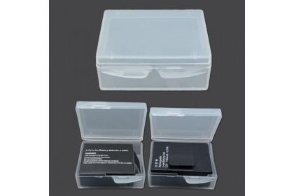 *SmartChoice*ReadyStock Hero 4 Xiaoyi Camera Battery Case Storage action camera