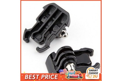*SmartChoice*ReadyStock*Quick Release Chest Clip Mount  for GOPRO SJCAM XIAOMI
